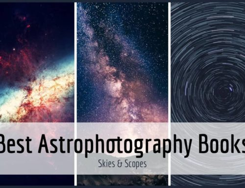 Best Astrophotography Books [Updated]