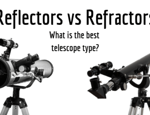 Refractor vs Reflector telescopes: what is best?
