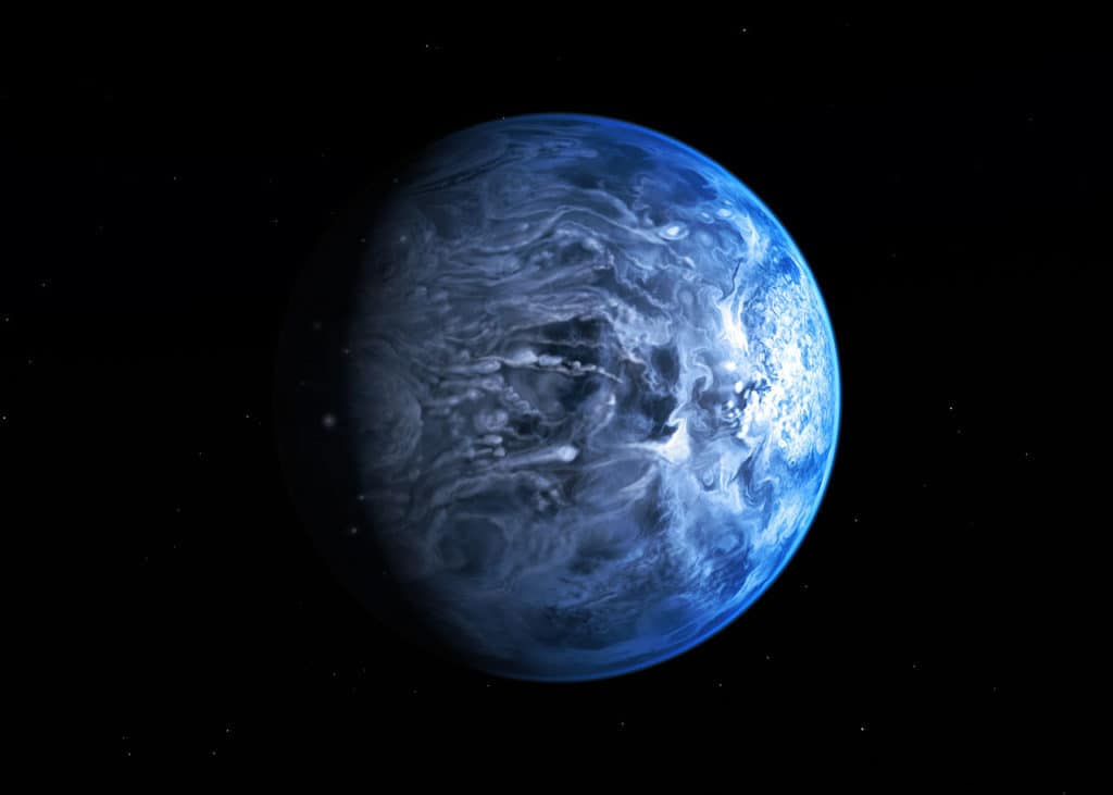 what makes a planet habitable