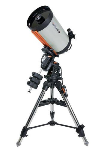 most powerful celestron telescope