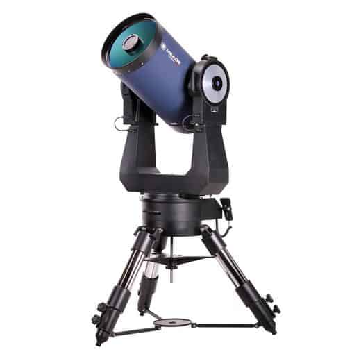 most powerful meade instruments telescope