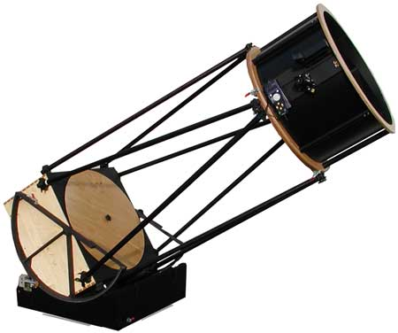 webster telescopes C32