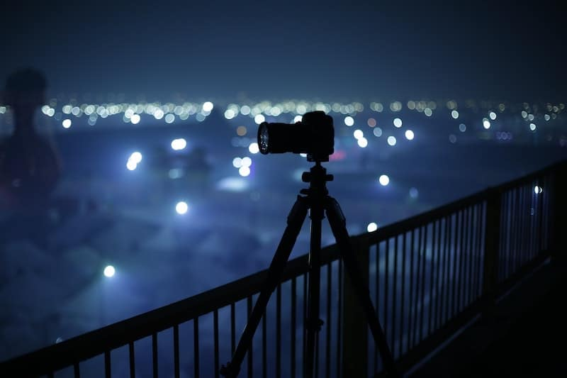 best tripod for star photography